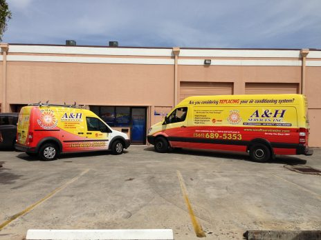 What Our Vehicle Wrapping Services Can Do For You