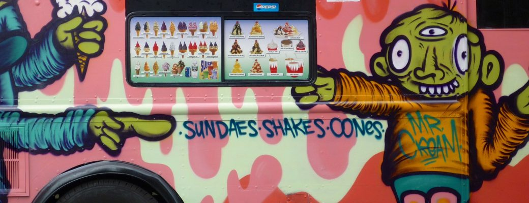 GNS Wraps Food Truck Wrapping Services